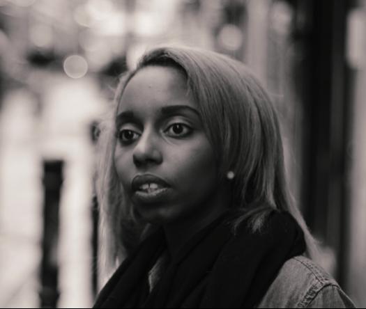 Samantha Wanjiru