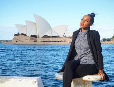 Being Black in Australia: My experience in Sydney