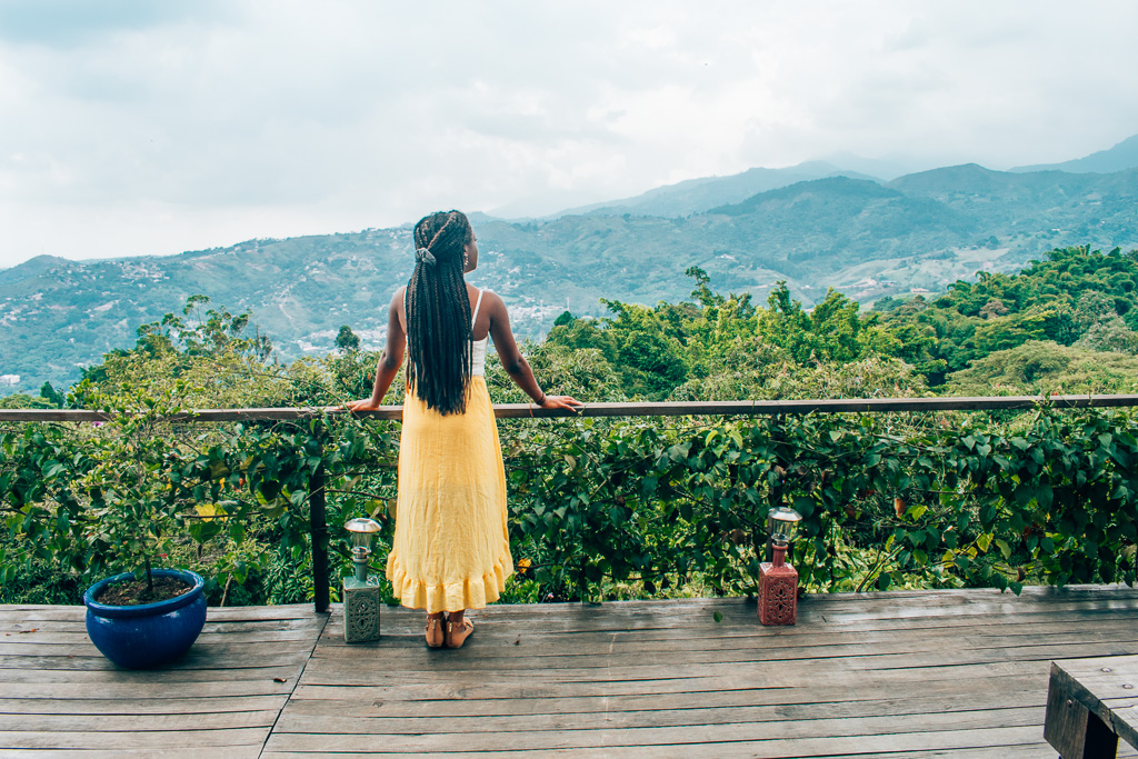 Travelling Alone As A Black Woman Do These Four Things To Stay Safe Melanin Travel